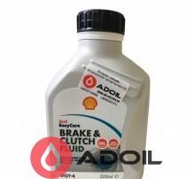 Shell Brake Clutch fluid DOT4 ESL