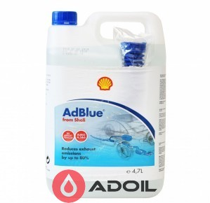 Shell AdBLUE