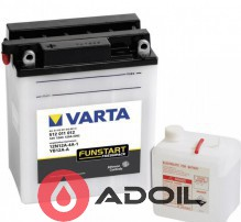 VARTA 512011012 12Ач 120А (1) Fun Start Fresh Pack