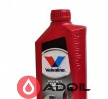 VALVOLINE HD GEAR OIL 75W-80