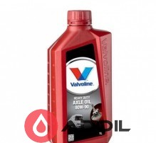 Valvoline HD Axle Oil 80W-90