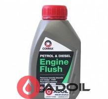 Промывка масляной системы Comma Petrol & Diesel Engine Flush