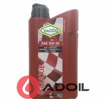 Yacco Galaxy Competition 5w-30