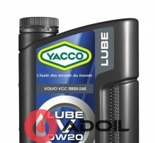 YACCO LUBE BM12 0W20