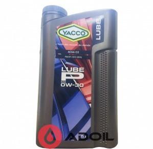 Yacco Lube P 0w-30