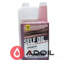 IPONE Self Oil
