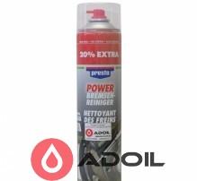 Мощный очиститель тормозных механизмов Power Bremsen-Reinger Presto