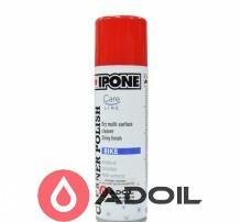 Многофункциональный очищающий спрей Ipone Clean R Polish