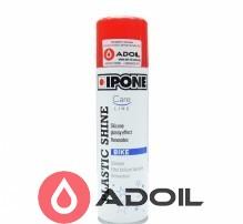 Полироль Ipone Spray Plastic Shine