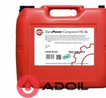 DynaPower Comprenol HE 46