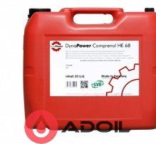 DynaPower Comprenol HE 68