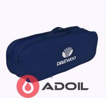 Сумка для автомобильного набора на 2 отдела «Daewoo»