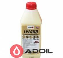 Очиститель и кондиционер кожи Nowax Lezard