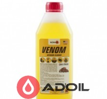 Очищувач оббивки салону Nowax Venom Interior Cleaner