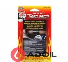 VERSACHEM TIGER PATCH MUFFLER REPAIR TAPE