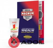 Ревитализант для дизельных двигателей XADO 1Stage Magnum