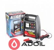 Зарядное для аккумуляторов Alligator AC 804 АКБ 8А 6/12V