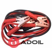 Стартовые провода CARLIFE 400А 2.5м