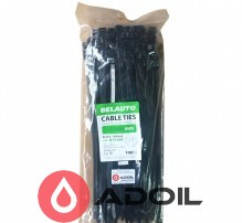 Хомути CarLife BL3.6x200