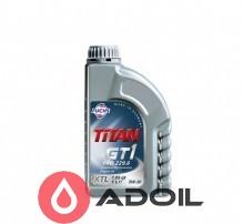 Fuchs Titan Gt1 Pro 229.6 5w-30