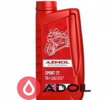 Azmol Sport 2T Sae 20