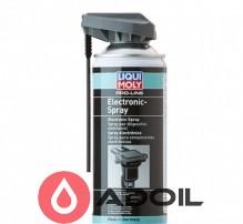 Спрей для электроконтактов Liqui Moly Pro-Line Electronic-Spray
