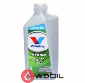 Valvoline Hybrid 5w-30