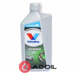 Valvoline Hybrid Dct