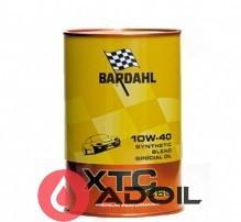 Bardahl XTC C 60 10W40