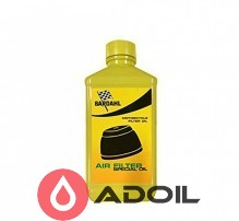 Bardahl AIR FILTER SPECIAL OIL