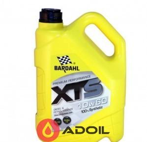 Bardahl Xts 10w-60