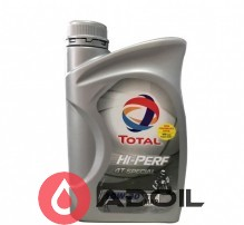 TOTAL HI-PERF 4T SCOOTER 5W40