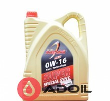 JB German Oil Super Special Synt 0W-16