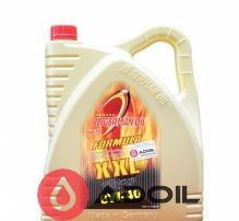 JB German Oil Formula XXL 0W-40