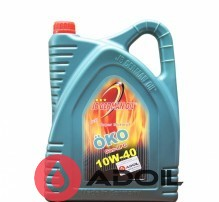 JB German Oil Super Motorenoil OKO Gas-LPG 10W-40