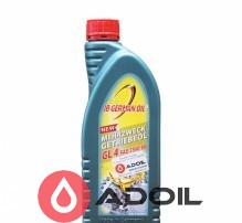 JB German Oil Multipurposegearoil GL4 SAE 75W-90
