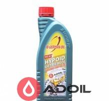 JB German Oil Hypoid-Gearoil GL5 SAE 75W-90