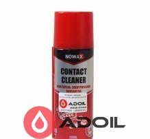 Очиститель электрических контактов Nowax contact cleaner