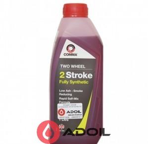Comma Two Wheel 2 Stroke Stroke Fully Synthetic