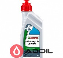 Антифриз Castrol Motorcycle Coolant