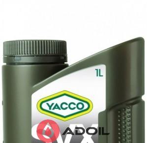 YACCO SVX 1000 SNOW 4T 5W40