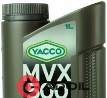 YACCO MVX 4T 15W50