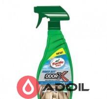 Нейтралізатор запаху Turtle Wax Odor-X