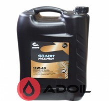 Cyclon Granit Maximum 15w-40