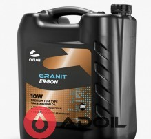 Cyclon Granit Ergon 10w