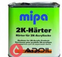 Отвердитель для акрилового лака Mipa 2K Härter MS 25
