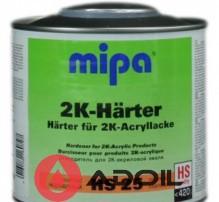 Mipa 2K-HS-Härter HS25 отвердитель для 2K акриловых материалов