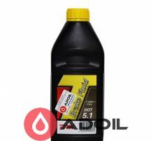 Trw Brake Fluid Dot 5.1