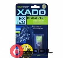 Ревитализант для КПП и редукторов XADO EX120