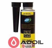 Комплексный очиститель топливной системы Verylube (Дизель)